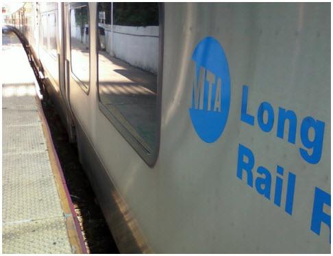 Long Island Rail Road